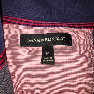 Banana republic Long Sleeve